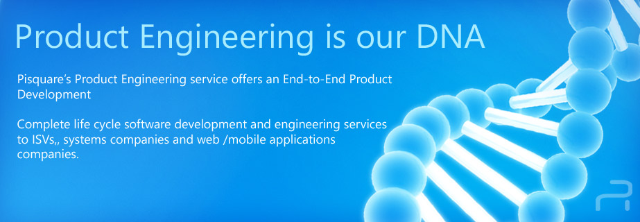 Product Engineering DNA